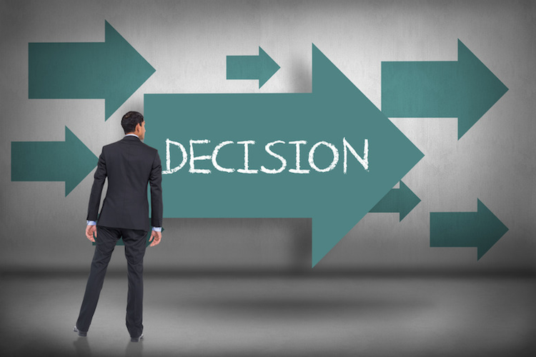 how to make an effective decision
